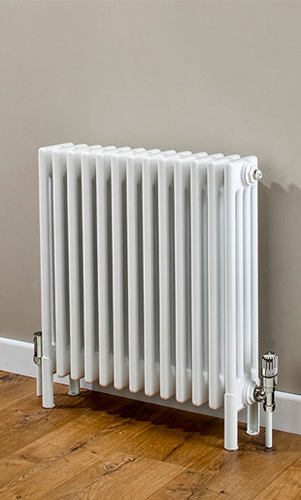 Radiators in Maida Vale North West London