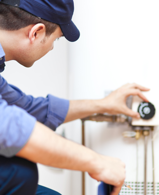 Genuine boiler spares and controls in Maida Vale North West London​