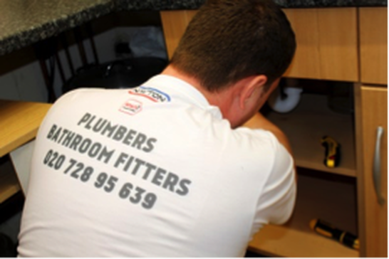 plumbers and bathroom fitters